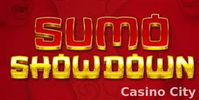 Sumo Showdown Slot