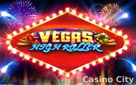 Vegas High Roller Slot