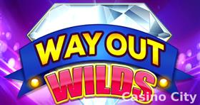 Way Out Wilds Slot
