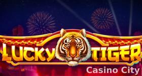 Lucky Tiger Casino Online