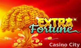 Extra Fortune Slot