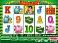 Mr. Cashback Slot