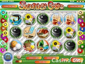 Summer Ease Slot