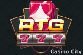 777 Casino Online Game