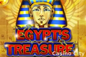 Egypt's Treasure Slot