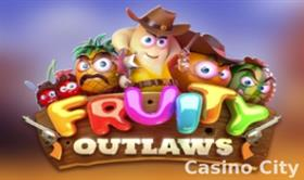 Fruity Outlaws Slot