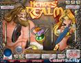 Heroes' Realm Slot