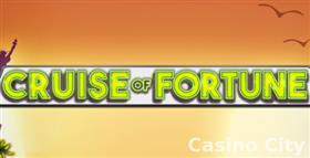 Cruise of Fortune Slot