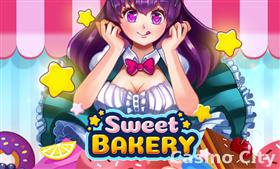 Sweet Bakery Slot
