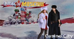Riches of Moscow Slot
