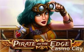 Pirate on the Edge Slot