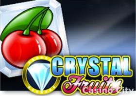 Crystal Fruits Slot