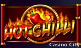 Hot Chilli Slot
