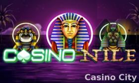 Casino Nile Slot