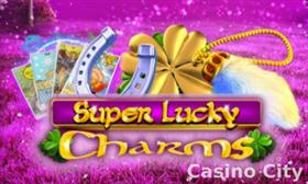 Super Lucky Charms Slot