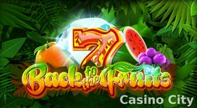 Back to the Fruits Slot