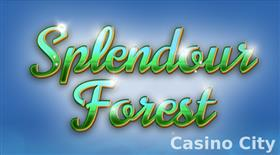 Splendour Forest Slot