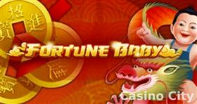 Fortune Baby Slot