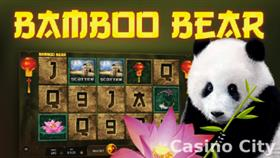 Bamboo Bear Slot