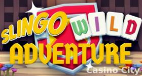 Slingo Wild Adventure Slot