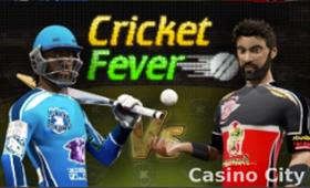Cricket Fever Slot