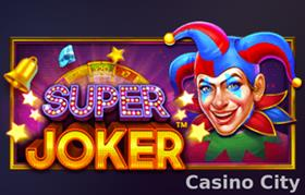 Super Joker Slot