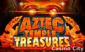 Aztec Temple Treasures Slot