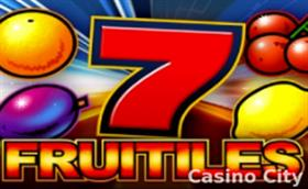 Fruitiles Slot