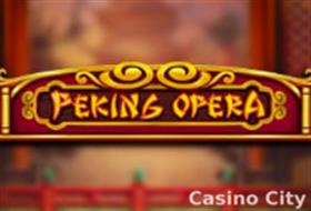 Peking Opera Slot