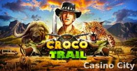 Croco Trail Slot