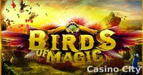 Birds of Magic Slot