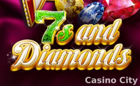 7s and Diamonds Slot