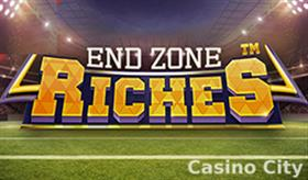 End Zone Riches Slot