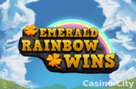 Emerald Rainbow Wins Slot