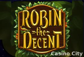 Robin the Decent Slot