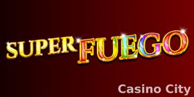 Super Fuego Slot