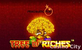 Tree of Riches Slot
