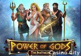 Power of Gods: The Pantheon Slot