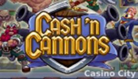 Cash 'n Cannons Slot