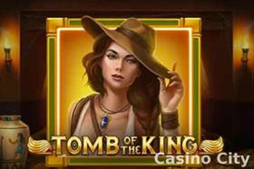Tomb of the King Slot