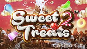 Sweet Treats 2 Slot