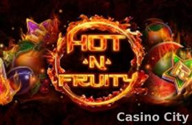 Hot'n'Fruity Slot