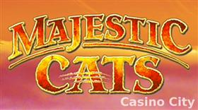 Majestic Cats Slot