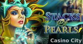 Stacks of Pearls Slot