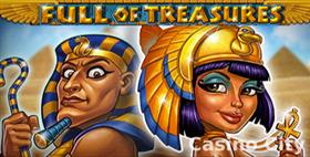 Full of Treasures Slot