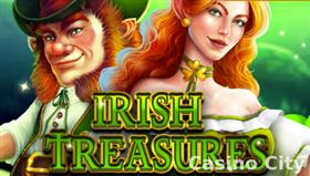 Irish Treasures Slot