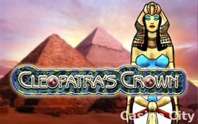 Cleopatra's Crown Slot