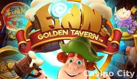 Finn's Golden Tavern Slot