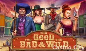 The Good, The Bad & The Wild Slot