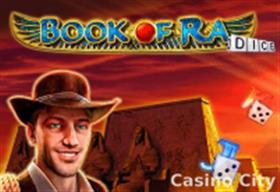 Book of Ra Dice Slot